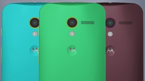 Moto X+1 tipped for a September release date